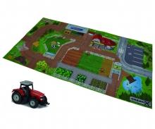 Creatix Spielteppich Farm