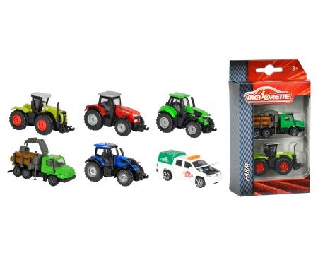 Farm 2 Pieces Set