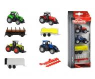 Farm 4 Pieces Set