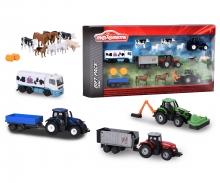 Big Farm Theme Set