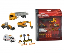 Construction Theme Set