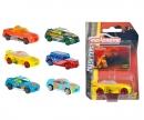 Stunt Heroes Crash Cars