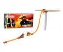 Stunt Heroes Fire Flight + 1 Car