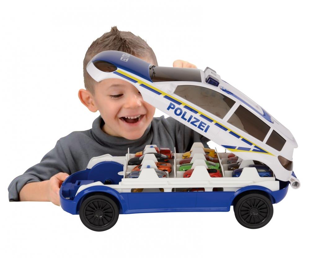 Police Car Website >> Carry Car Police - S.O.S. - Brands & Products - www.majorette.com