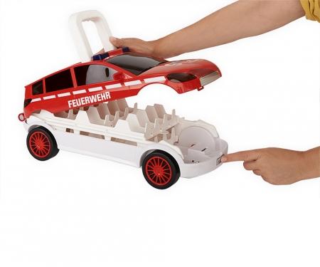 Carry Car Fire