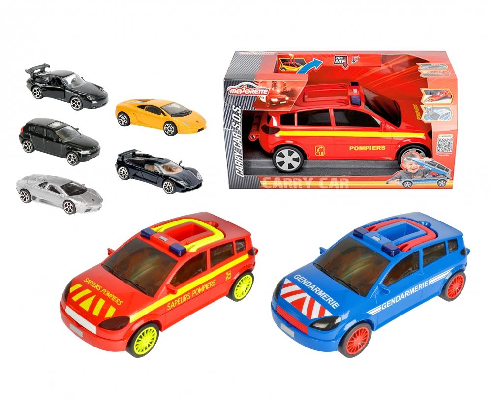 carry car 5 voitures carry car univers de jeu marques produits. Black Bedroom Furniture Sets. Home Design Ideas
