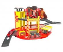Garage Motor City Pompiers