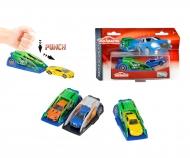 Punch & Go Launcher + 1 Car