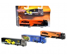 Racing Transporter