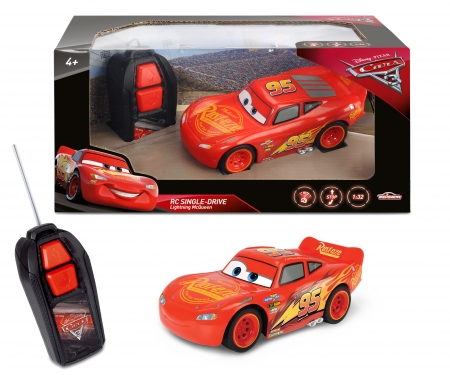 CARS 3 RC 1/32 Mc Queen