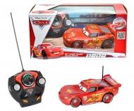 RC Metallic Lightning McQueen