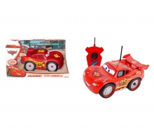 Cars RC 1/30 Mc Queen Pre-Scolaire