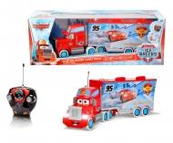 RC Ice Racing Turbo Mack Truck