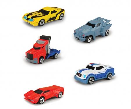 Transformers X1