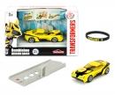 Transformers Véhicule Lanceur 11cm Bumblebee