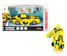 Transformers Robot Fighter 15cm Bumblebee