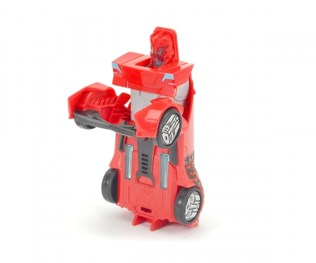 Transformers Robot Fighter 15cm Sideswipe