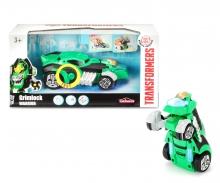 Transformers Robot Fighter 15cm Grimlock