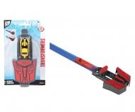 Transformers Lanceur Autobot + 1 Véhicule
