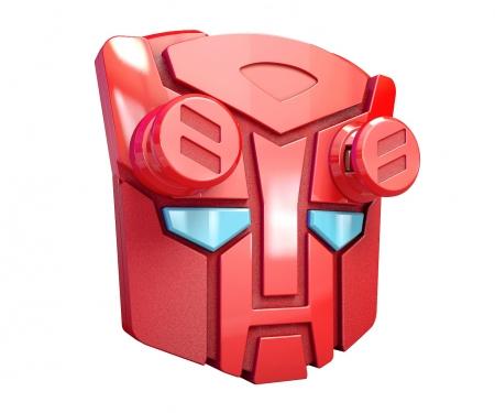 Transformers RC 1/24 Sideswipe