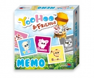 Yoohoo & Friends - Memo