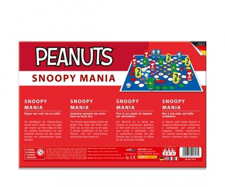 Peanuts - Snoopy Mania