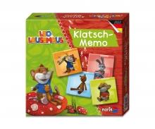 Leo Lausemaus Klatsch-Memo