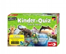Kids quiz - animals & nature