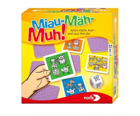 Miau Mäh Muh