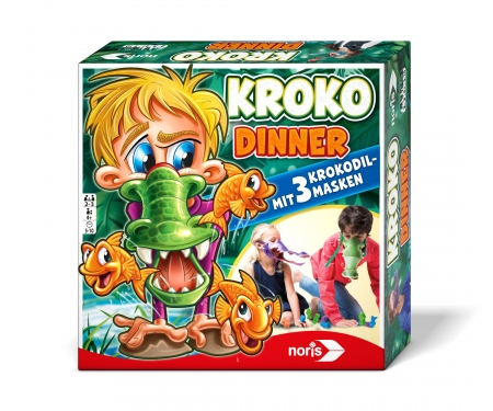 Kroko Dinner