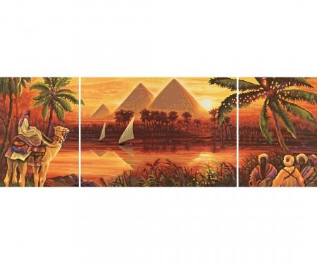 Jigsaw Pyramids
