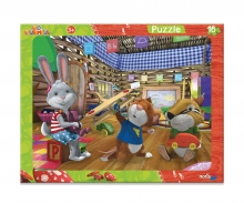 Tip the Mouse  jigsaw puzzle