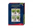 Quattro Puzzle 800 pcs. culinary herbs