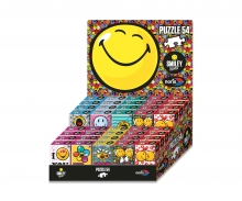 Smiley - Minipuzzle