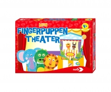 Mein Fingerpuppen Theater