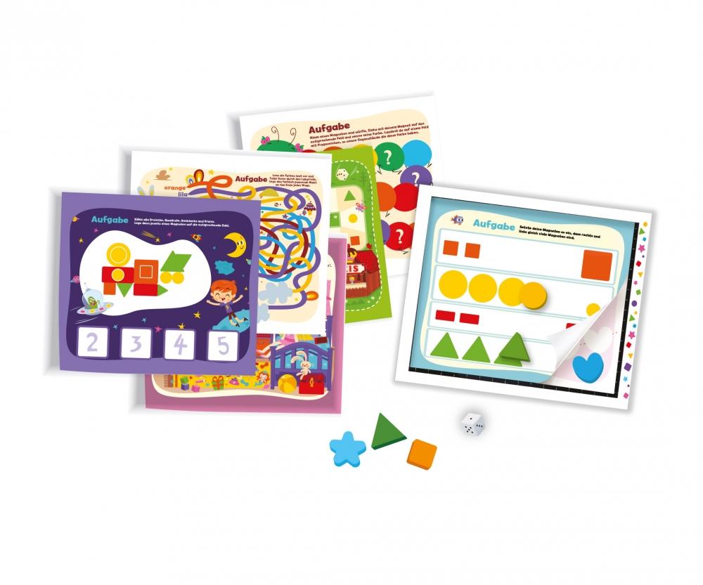 magneticus spiel mit mir formen farben kinderspiele. Black Bedroom Furniture Sets. Home Design Ideas