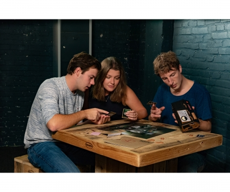escape the room spiele