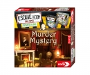 Escape Room Murder Mystery