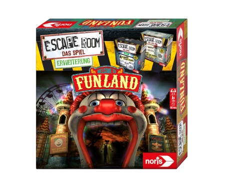 Escape Room Funland
