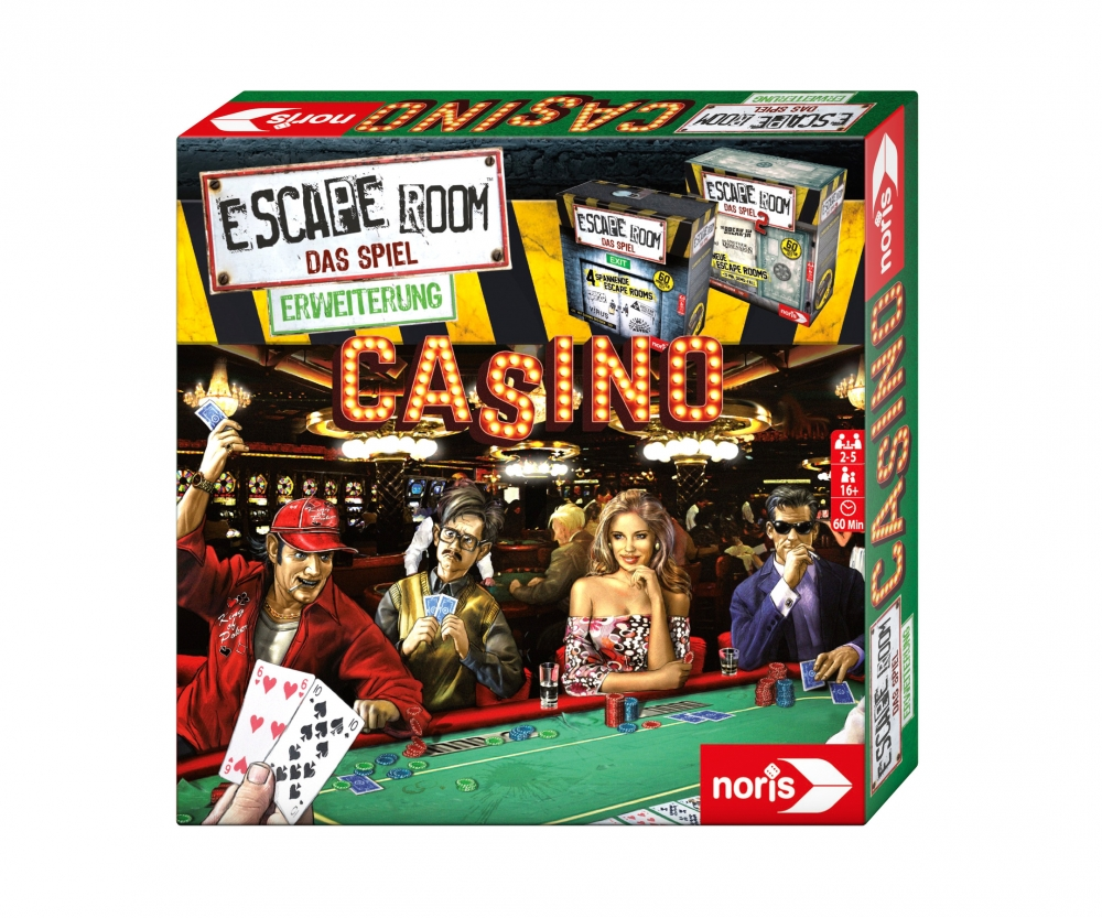escape room casino lösung teil 1
