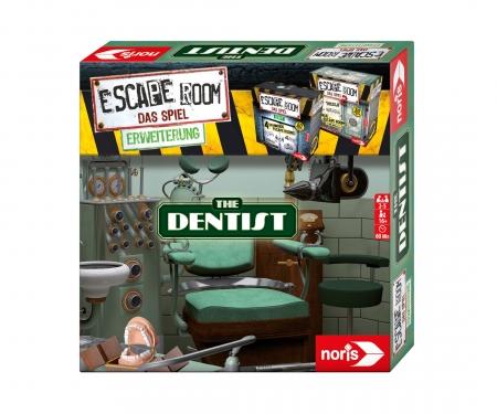 Escape Room Dentist
