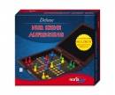Deluxe magnetic Ludo in wooden box