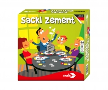 Sackl Zement