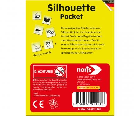Silhouette Pocket