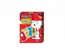 Peanuts - Mau Mau