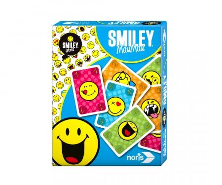 Smiley - Mau Mau
