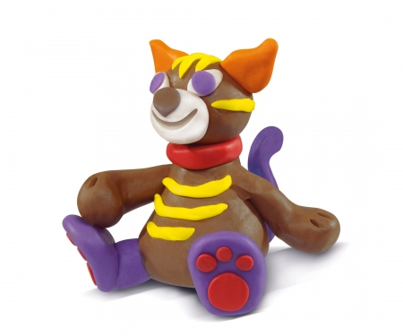 KreaKnet cat