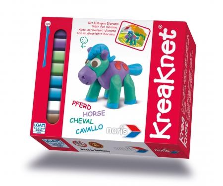 KreaKnet horse