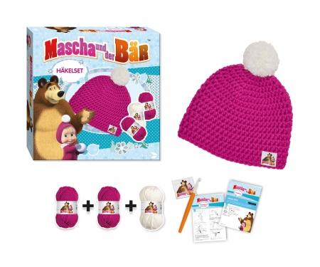 "Mascha and the Bear ""Mascha"""