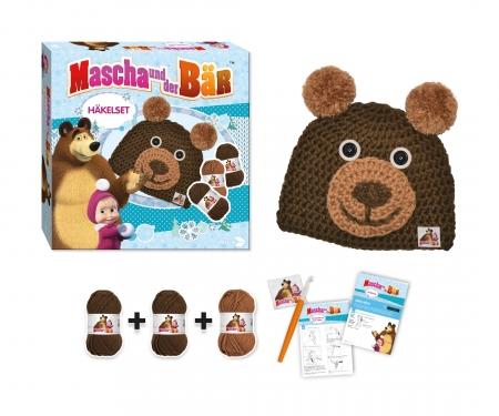 """Mascha and the Bear """"Bear"""""""